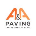 A & A Paving