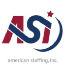 American Staffing Inc