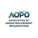 Association Of Organ Procurement Organizations
