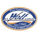Wolf & Sons, Inc.