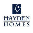 Hayden Homes Llc