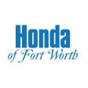 Honda Of Fort Worth