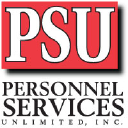 Personnel Services Unlimited, Inc
