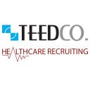 Teedco. Healthcare Recruiting
