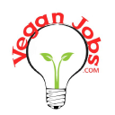 Veganjobs.com
