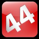 44score