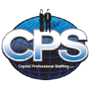 Capital Professional Staffing