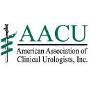 American Association Of Clinical Urologists, Inc.