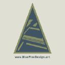 Blue Pine Design