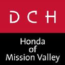 Dch Honda Of Mission Valle