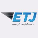 Everytruckjob.com/tuscaloosa Design