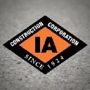 Ia Construction Corporation