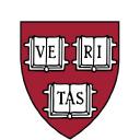 Harvard Law School Association Orange