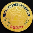 THE NATIONAL PRESS CLUB OF WASHINGTON DC