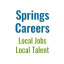 Springs Careers