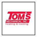 Tom's Mechanical, Inc.