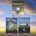 Business Air Sitemap