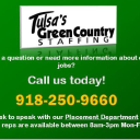 Green Country Staffing