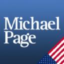 Michael Page International Inc
