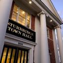Massachusetts, Selectmen / Town Council