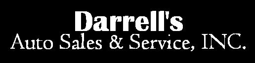 Darrells Auto Service