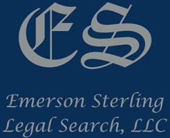 Emerson Sterling Legal Search Llc