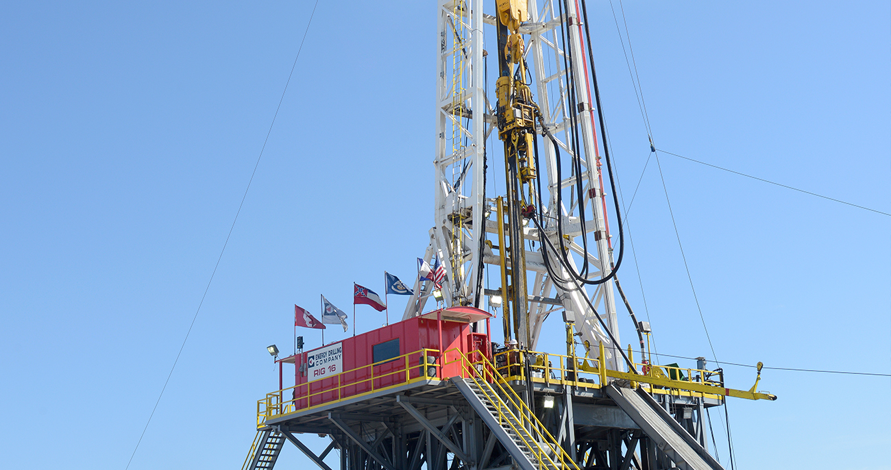 Energy Drilling Co