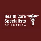 Healthcarespecialistsofamerica
