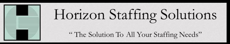 Horizon Staffing Solutions