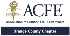 Association Of Certified Fraud Examiners Orange County Chapter