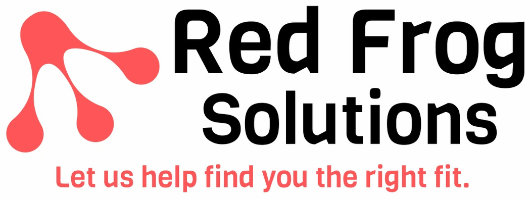 Red Frog Solutions