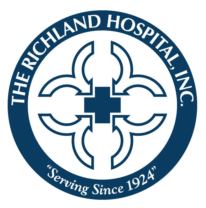 The Richland Hospital, Inc.