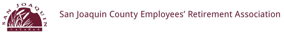 San Joaquin County Employees' Retirement Association