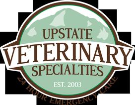Upstate Veterinary Specialties, Pllc
