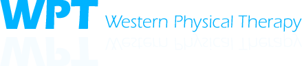 Wesern Physical Therapy, Inc
