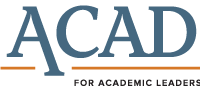 American Conference Of Academic Deans