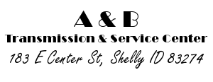 A & B Transmission & Service Center Inc